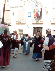 The Fair of Sant Antoni