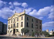 Palacio de los Condes de Paterna. Ayuntamiento de Paterna