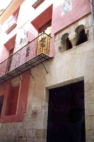 Museo arqueológico y etnológico del Comtat