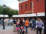 Feria Gastronómica de Productos Típicos y Artesanales