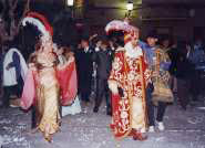 Die Danzas del Rey Moro