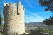 Castillo De La Estrella (Castle Of The Star)
