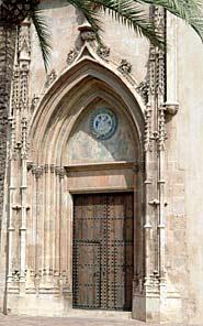 Kloster La Trinidad