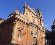 Iglesia Parroquial de Santo Tomás Apóstol y San Felipe Neri