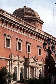 The University Of Valencia (Literary)