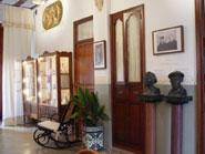 Casa Natalicia de los Hermanos Lladró