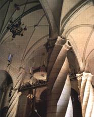 Iglesia Arcedianal de Santiago