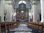 Església De Sant Joan Baptista