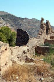 Castell Vell y Ermita de la Magdalena