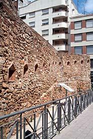 The Carlist Walls