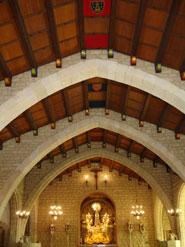 Ermita de la Sang