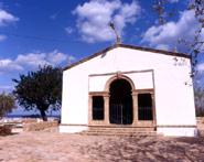Hermitage of San Juan