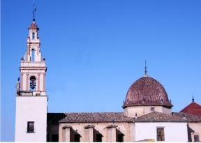 Church of San Juan Bautista