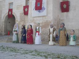 The Corpus Christi Festival