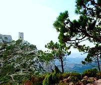 Montornés Castle