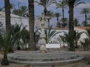 Monumento a la Cruz