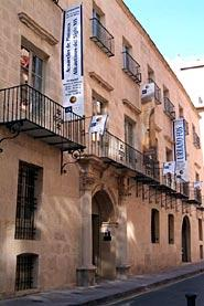 The Gravina, Or Conde De Lumiares Palace
