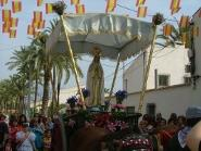 PATRON SAINT FESTIVITIES IN HONOUR OF VIRGEN DE FÁTIMA AND SAN ISIDRO LABRADOR