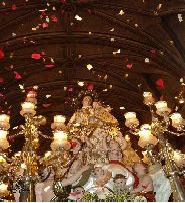 Feast of the Virgen del Remedio