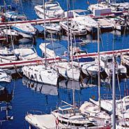 Embarcaciones d'Altea