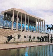 Palau de la Música i Congressos de Valencia