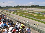 Comunitat Valenciana Ricardo Tormo Circuit