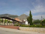 Parc El Ferrocarril