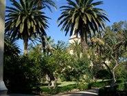 Jardines del Marqués de Fontalba