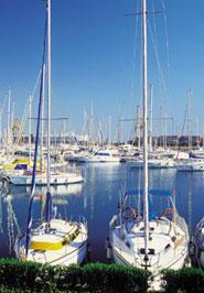 Escola Nautica Llevant Blau