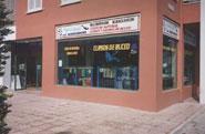 Centro de Buceo Dénia Diving (Bases Náuticas de Levante, S.L.)