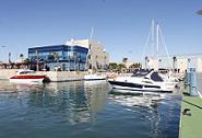 Marina Port Castelló
