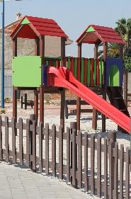 Parque de la Playa