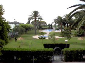 Devesa Gardens