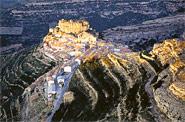 L'Alt Maestrat, la mediterranee montagnarde