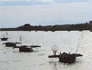 Die Valencianische Küste