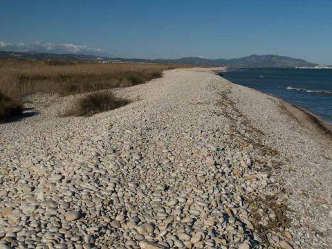 Playa del Quartell Vell