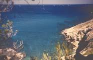 La Cala (The Cove)