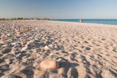 Playa Pedra-Roja