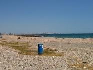 Playa Santa Elvira - La Torreta