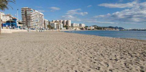 Playa Ciutat