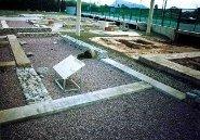 Roman Settlement Of Almadrava