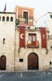 Casa del Fester