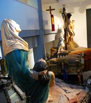 Museu de la Setmana Santa