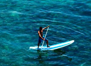 La Bocana Sailing Point