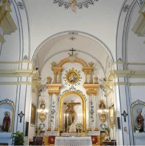 Capella de l'Orde Franciscà