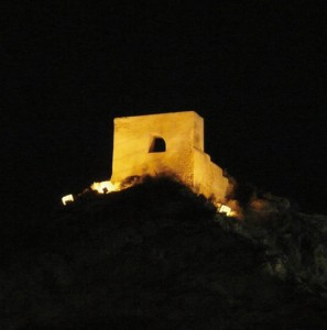 Castillo de Callosa