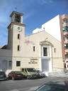 Kirche Nuestra Señora Del Rosario