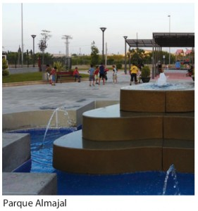 Parque Almajal