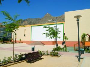 Parque José Gilaber Roselló