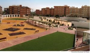 Parque San Roque